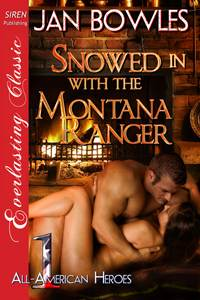 Snowed in with the Montana Ranger